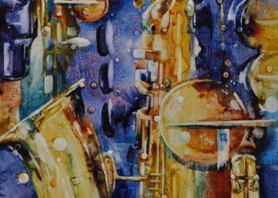 Sax Symphony