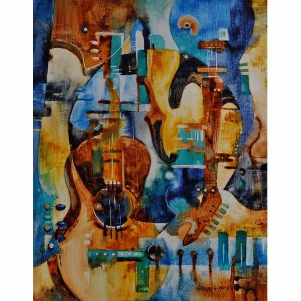 Ying Yang Guitars